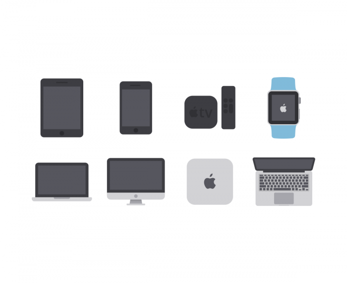 Apple Freebies | IconStore