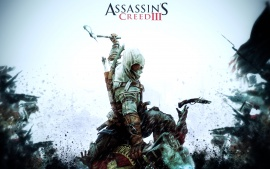 Assassin's Creed 3 Wallpapers | HD Wallpapers