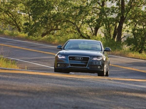 Audi A4 (1600×1200) Wallpaper – Desktop Wallpapers HD Free Backgrounds