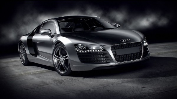 Audi R8 (1920×1080) Wallpaper – Desktop Wallpapers HD Free Backgrounds