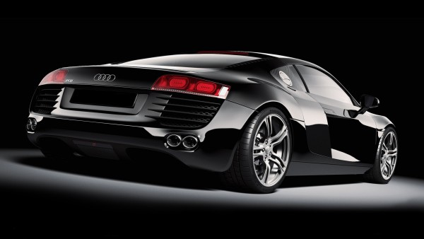 Audi R8 (1920×1200) Wallpaper – Desktop Wallpapers HD Free Backgrounds