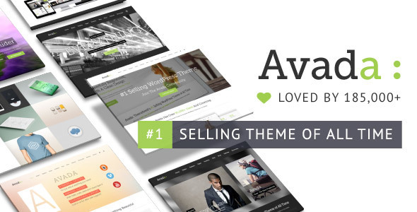 Avada | Responsive Multi-Purpose Theme – WordPress | ThemeForest