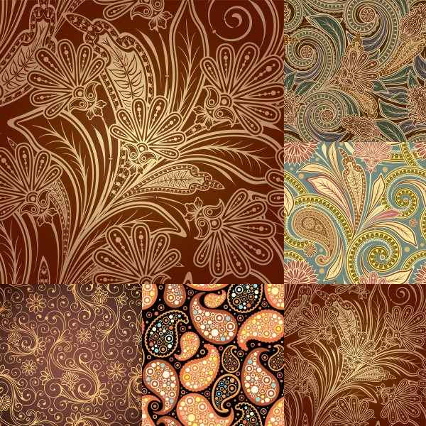 Background decorative pattern pattern vector material