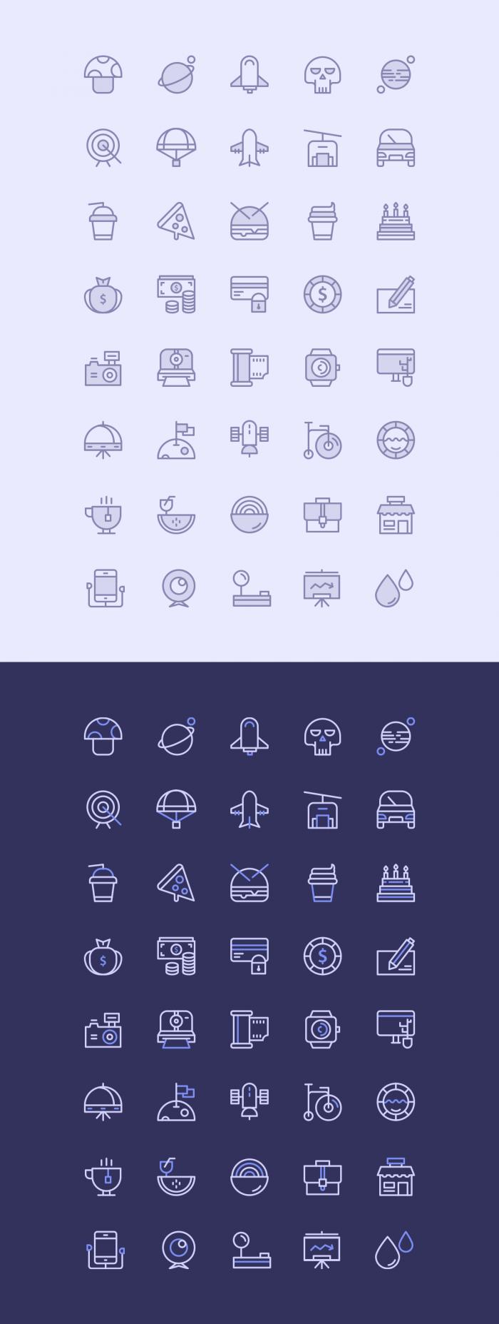 Birply Icons | IconStore