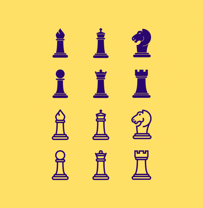 Chess Icons   IconStore