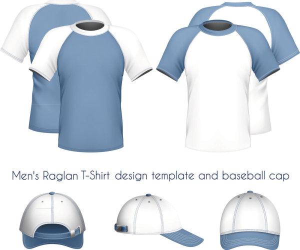 Creative Clothes design elements vector set 16