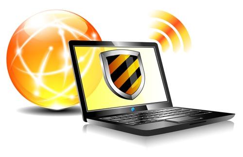 Creative Internet world design vector 02