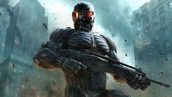 Crysis Wallpaper – Desktop Wallpapers HD Free Backgrounds