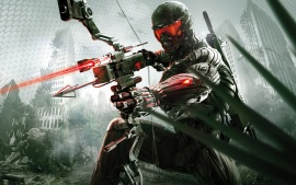 2013 Crysis 3 Wallpapers | HD Wallpapers