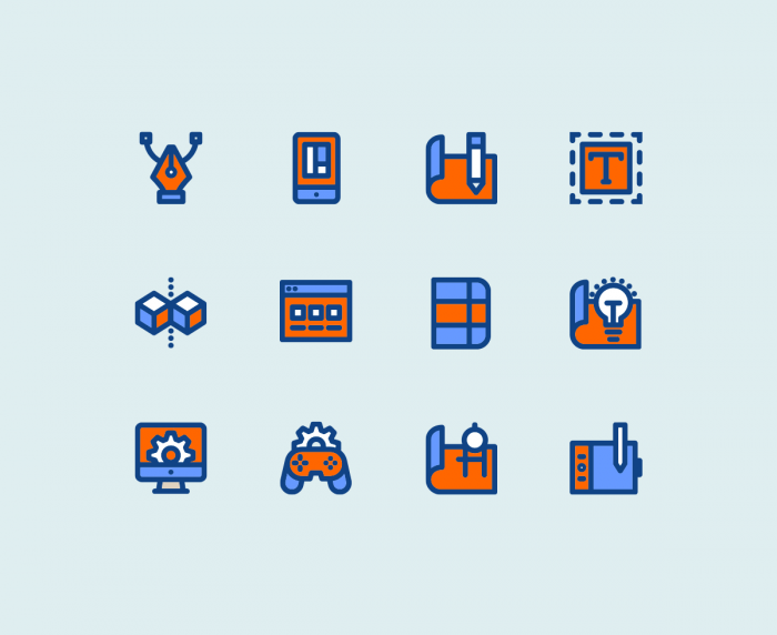 Design Icons | IconStore