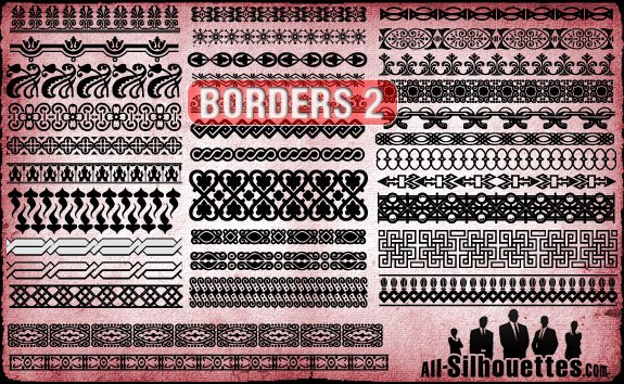 Download Vector Borders