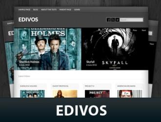 Edivos WordPress Themes