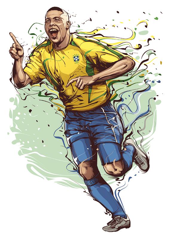 ESPN – Ronaldo