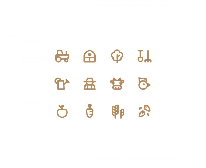 Farm Icons | IconStore