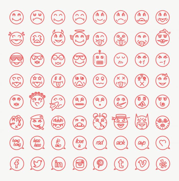 FEELZ | IconStore