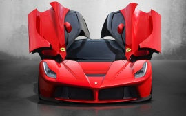 Ferrari Laferrari Wallpapers | HD Wallpapers