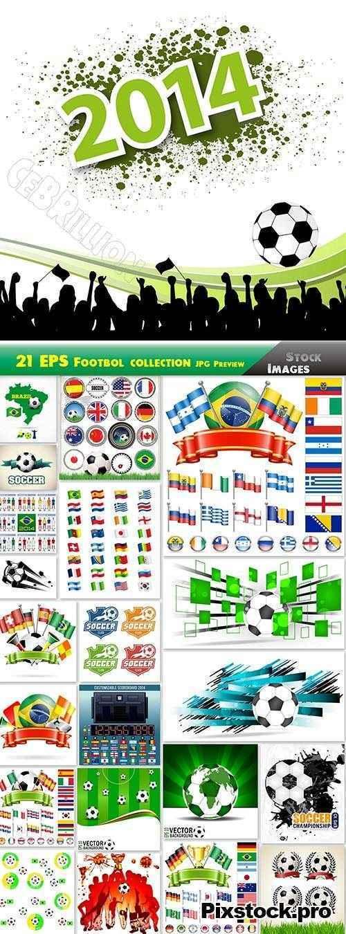 Footballl collection