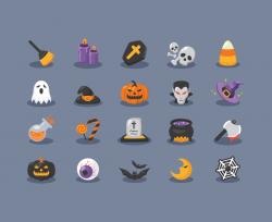 Free Halloween Icons | IconStore