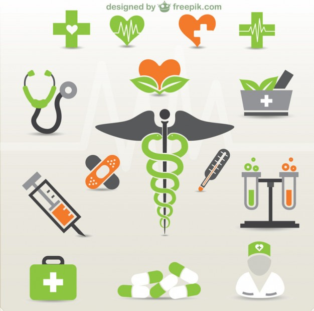 Free medical graphics   Vector | Free Download