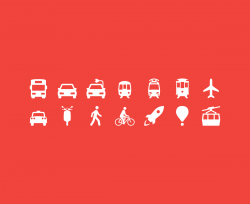 Free Transport Icons | IconStore