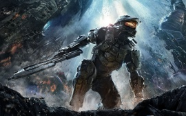 Halo 4 Wallpapers | HD Wallpapers