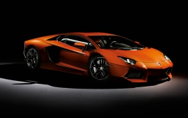 HD Lamborghini Aventador Wallpapers | HD Wallpapers