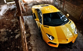 Lamborghini Aventador Car Wallpapers | HD Wallpapers