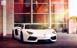 Lamborghini Aventador LP 700 4 Wallpapers | HD Wallpapers