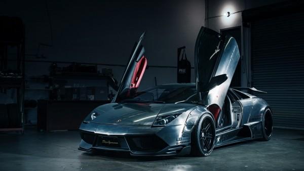 Lamborghini Murcielago – Desktop Wallpapers HD Free Backgrounds