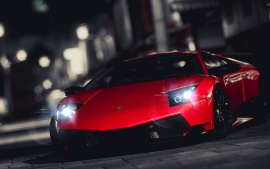 Lamborghini Murcielago SuperVeloce Wallpapers | HD Wallpapers