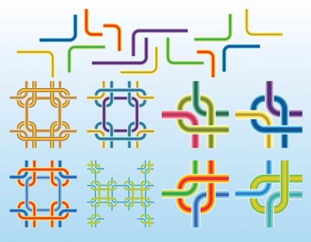 Line Vectors  Vector | Free Download
