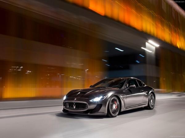 Maserati GranTurismo MC Stradale 2014 (1600×1200) Wallpaper – Desktop Wallpapers HD F ...