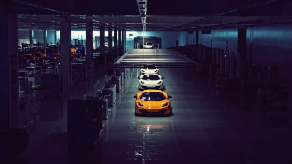 McLaren MP4-12C – Desktop Wallpapers HD Free Backgrounds