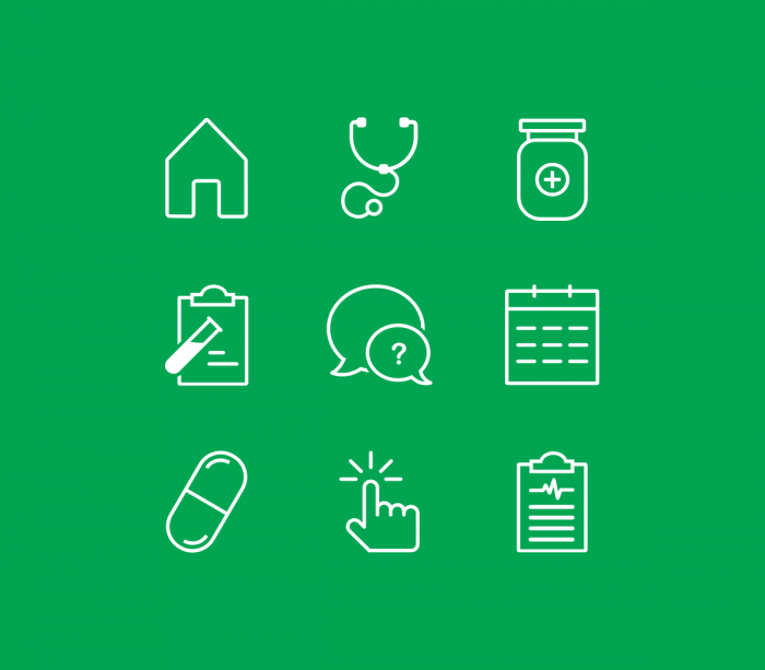 Medical/Healthcare Icons | IconStore