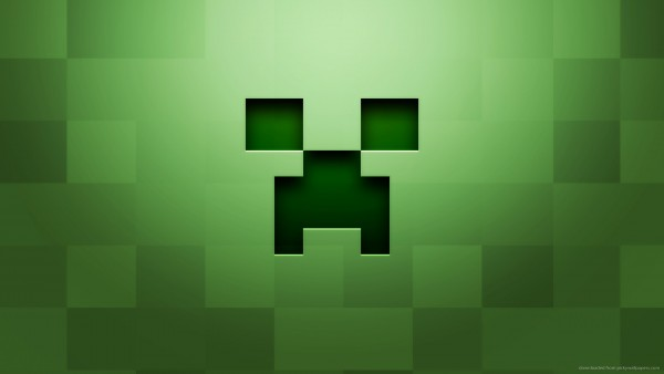 Minecraft (1920×1200) Wallpaper – Desktop Wallpapers HD Free Backgrounds