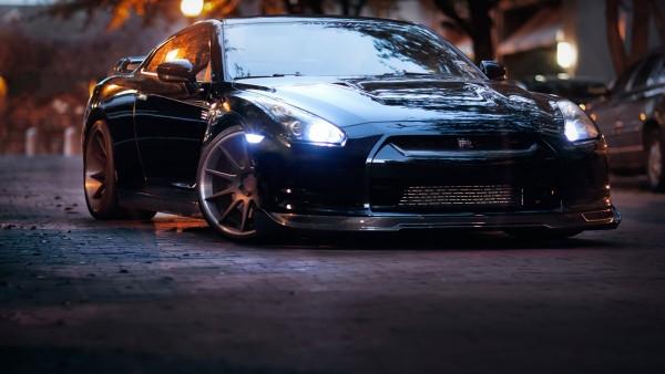 Nissan GT-R R35 – Desktop Wallpapers HD Free Backgrounds
