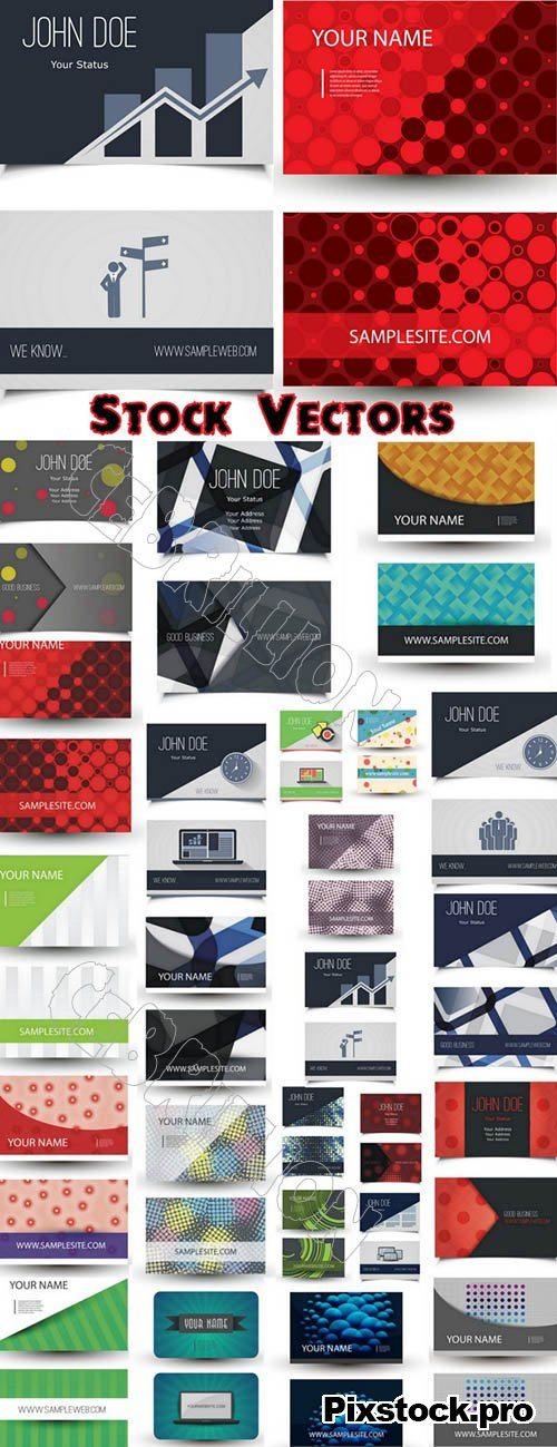 Original ideas for business cards