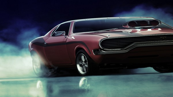 Plymouth Road Runner – Desktop Wallpapers HD Free Backgrounds
