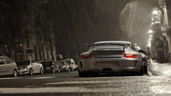 Porsche 911 GT3 – Desktop Wallpapers HD Free Backgrounds
