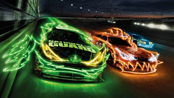 Racing Cars (1440×900) Wallpaper – Desktop Wallpapers HD Free Backgrounds