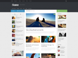 Hueman WordPress Themes