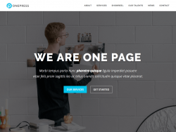OnePress WordPress Themes