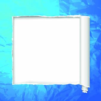 Torn paper vectors backgrounds 01