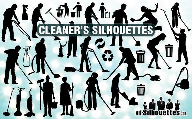 Vector cleaner