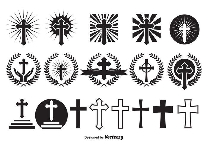 Vector Crosses