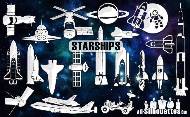 Vector starship