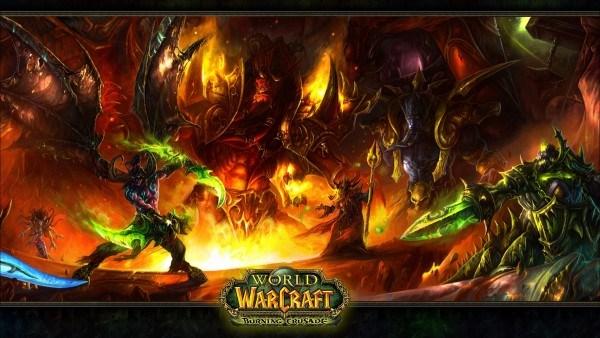 World Of Warcraft 1920×1080 Wallpaper – Desktop Wallpapers HD Free Backgrounds