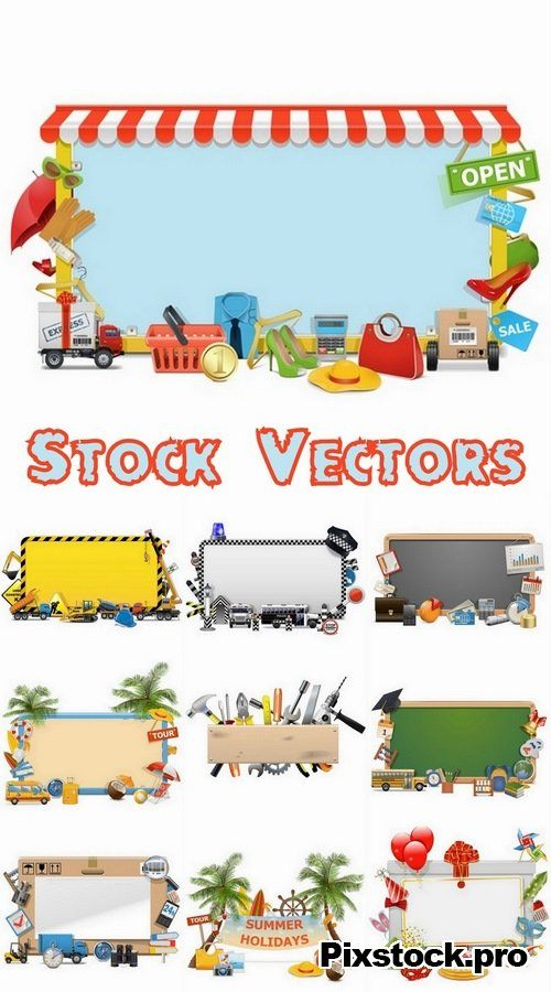 Delivery Boards – 10 Eps