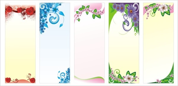 Pattern vector X frame material