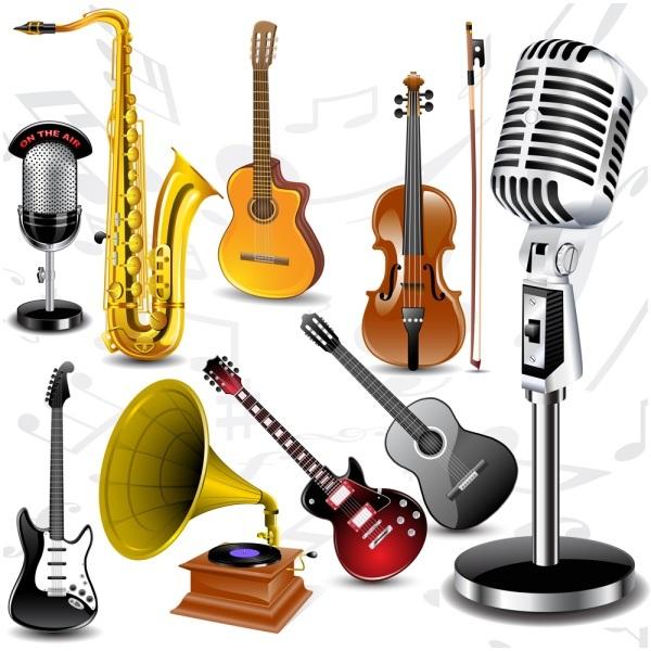 exquisite musical material
